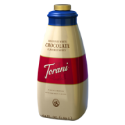 Torani Sugar Free White Chocolate Sauce