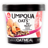 R. U. Nuts - All Natural Oatmeal 12/2.6 Oz. Cups